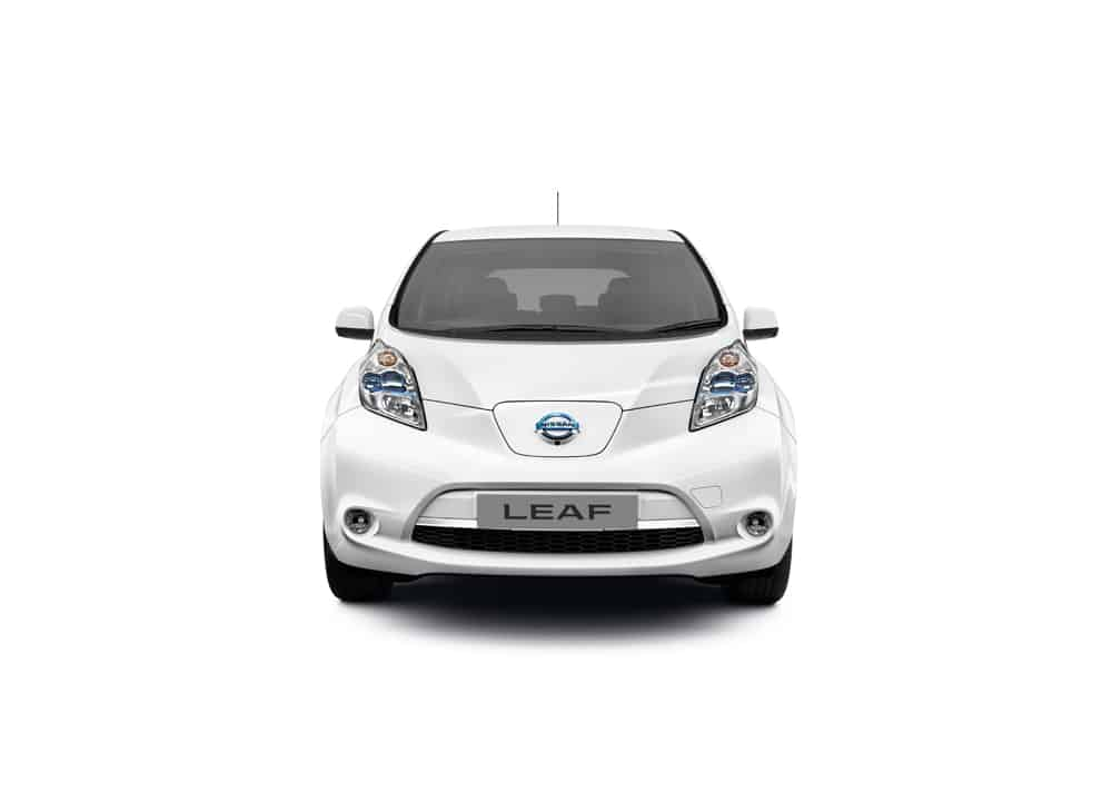 Round Rock Electric Cars Lease