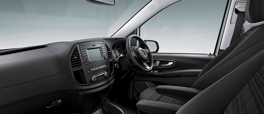 Uber Car Lease >> NEW Mercedes-Benz Vito 111 Extra LWB - flexible lease from WeFlex